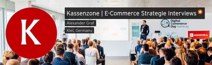 Crossover Podcast #2<br>Alexander Graf, kassenzone.de